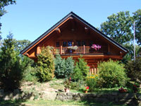 Pension Forsthaus Georgsh�he